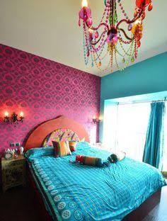 Moroccan Inspired Bedroom Google 検索