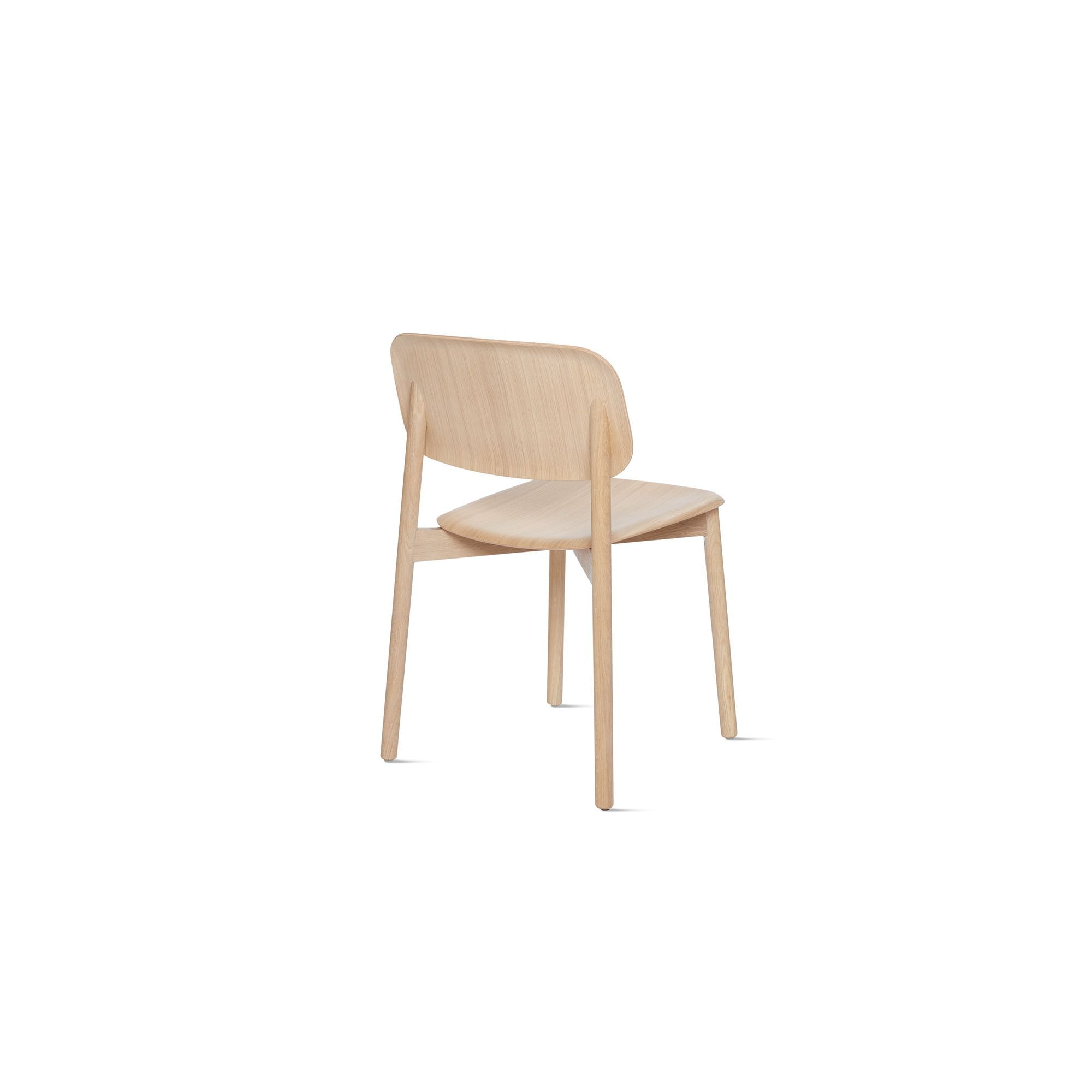 About A Chair 12 Side Chair.Design Within Reach Soft Edge 12 Side Chair Di 2019 Dining Chair