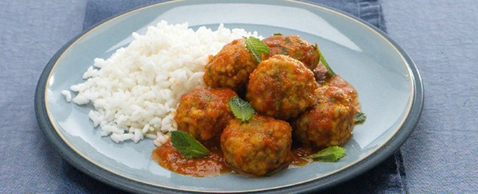 Photo of Salt & Pepper stewed meatballs-Polpette di carne in umido Sa…