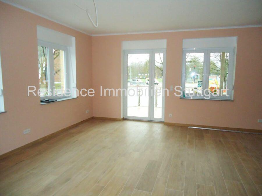 Sindelfingen: Neubau: Elegante 3,5 Zimmer-Wohnung mit ...