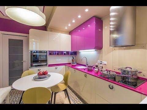 تصميم مطابخ تركي يعتبر المطبخ قلب المنزل لما له من اهتمام كبير حيث يتم اعداد الطعام بها ويمكن عمل طاولة لتناول الشاى والقهو Home Decor Interior Interior Design