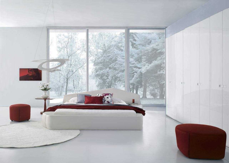 muebles de dormitorio de mimbre blanco | dormitorios | pinterest
