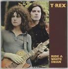 Ride A White Swan - He... T-Rex / Tyrannosaurus Rex UK 7  record #Vinyl #Record #tyrannosaurusrex