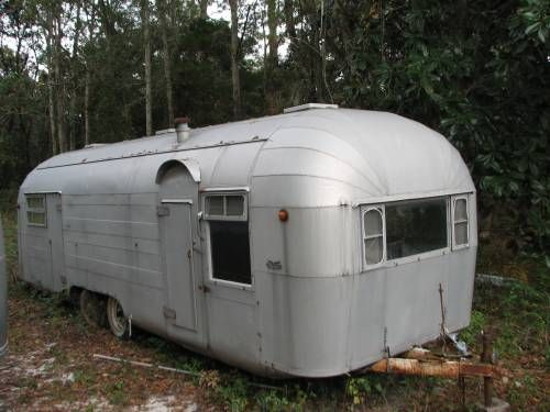 Airstream For Sale Bc >> 1956 silver streak rocket $5000 | Travel trailer, Recreational vehicles