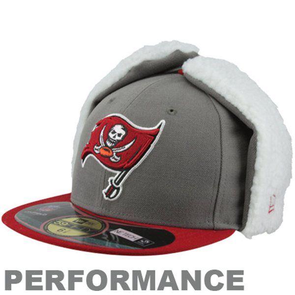New Era Tampa Bay Buccaneers Dog Ear Hat Tampa Bay Buccaneers Hat Tampa Bay Buccaneers Ear Hats