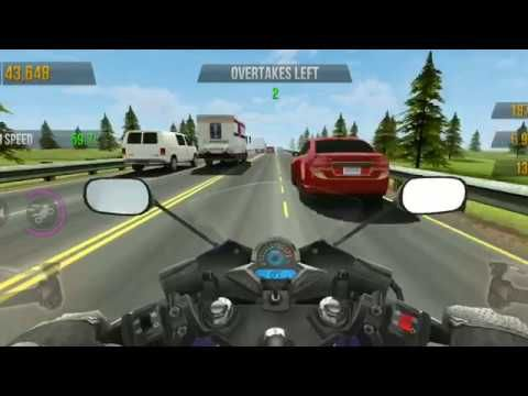 Traffic Rider Mission 21 Android Gameplay Bike Racing