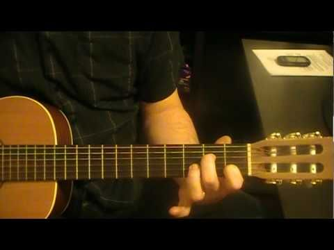 Positions of the Major Scale - Guitar Lesson - ThoughtCo