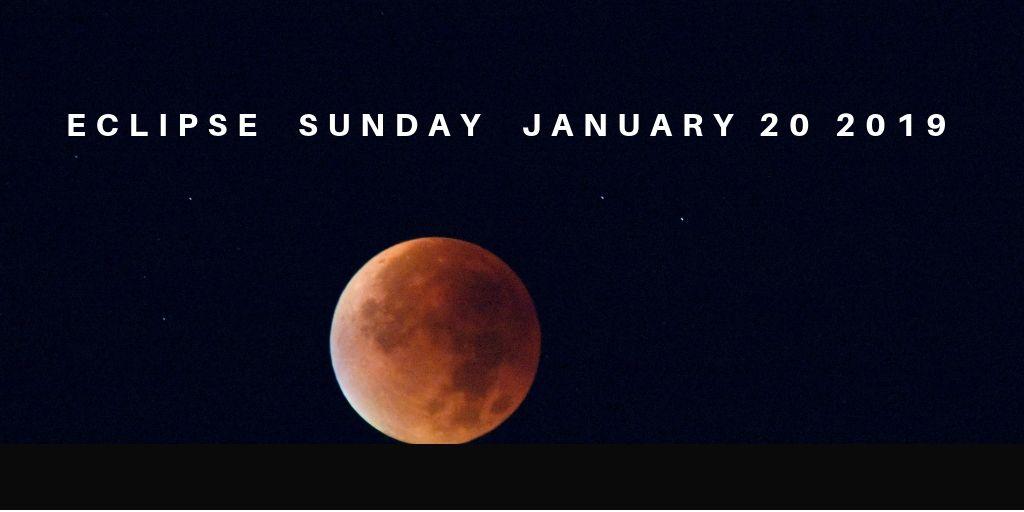 january 20 lunar eclipse astrology