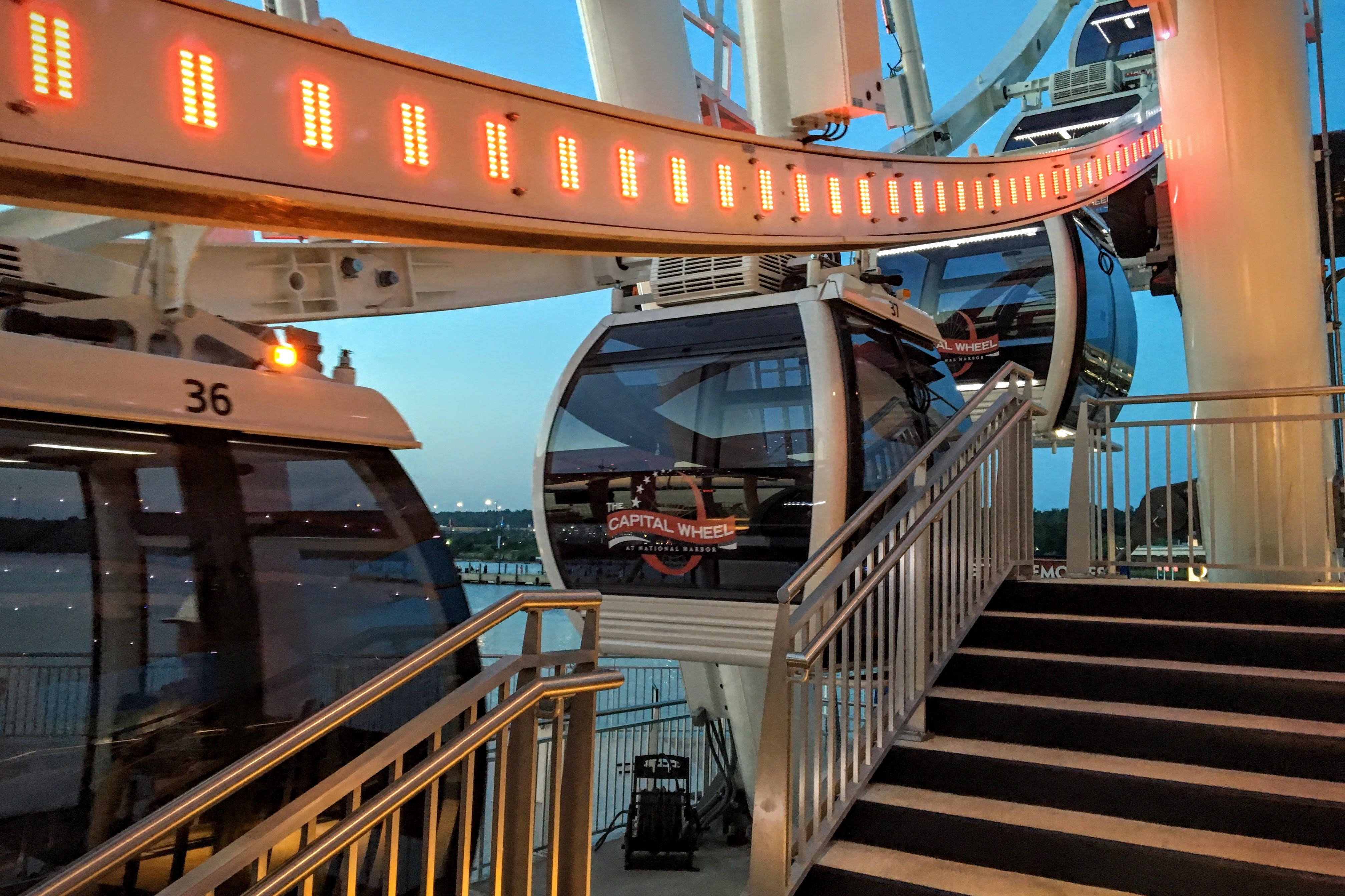 National Harbor Maryland >> 10 Fun Things To Do In National Harbor With Kids Kids In Dc