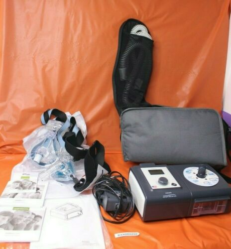 Medstar Philips Respironics Cpap Machine Mask Hoses Supplies Breathing Sleep Aid Ebay Philips Cpap Snoringaid Breathingaid