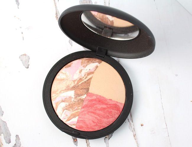 Summer Makeup From Laura Geller Starring Baked Liquid Radiance