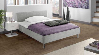 bett gravelines schlafzimmer pinterest polsterbett preiswert und betten. Black Bedroom Furniture Sets. Home Design Ideas