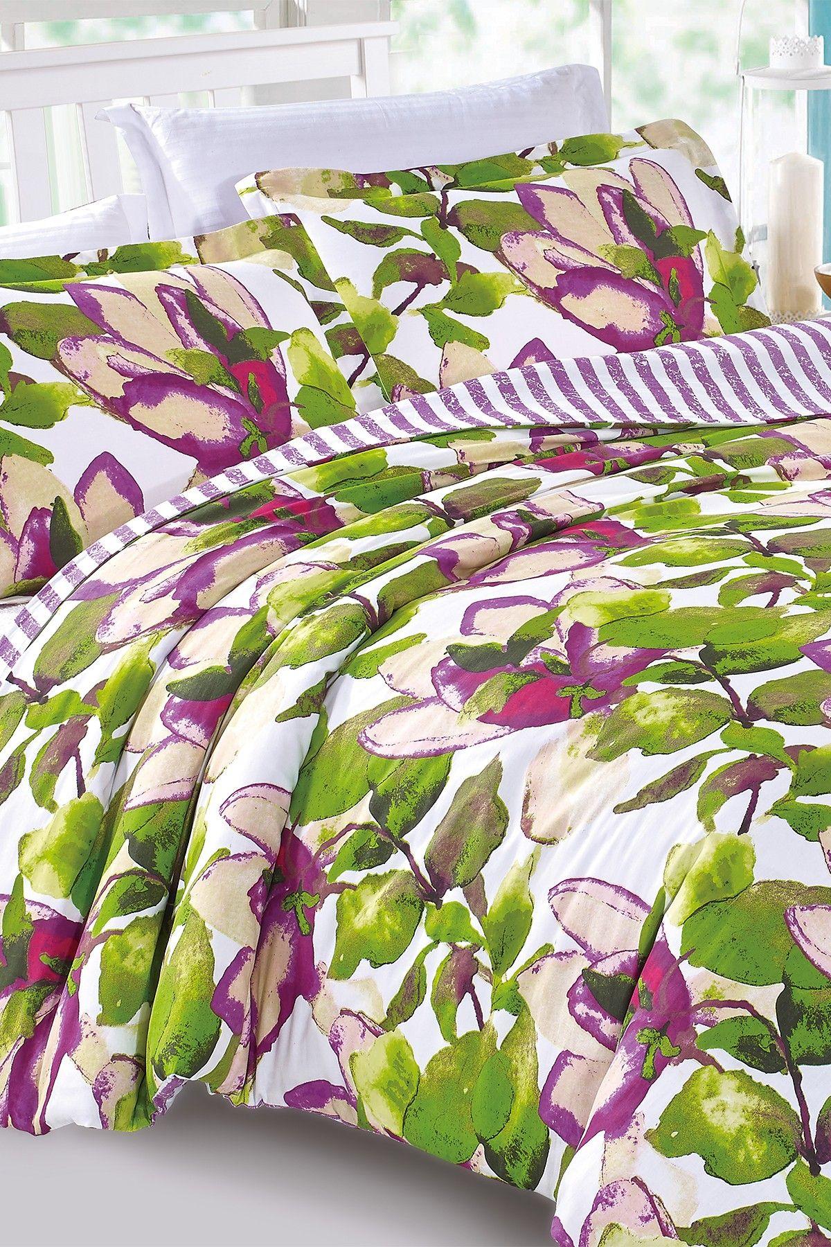 Floral Inspiration Full Queen Duvet Cover Set Multi By California Design Den Duvet Cover Sets King Duvet Cover Sets Queen Duvet Covers