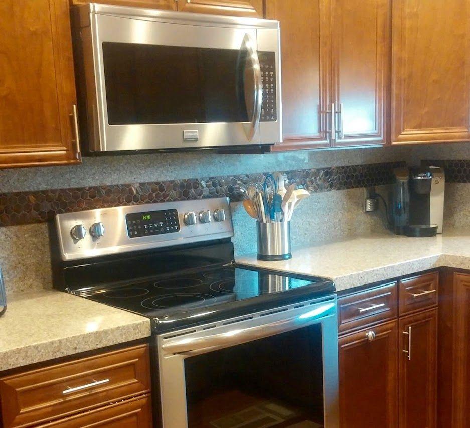 Terrell Abbott, Granite Transformations Associate in Omaha shared a ...