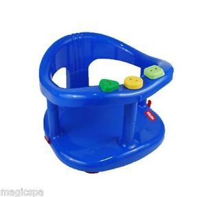 Baby Bath Tub Ring Seat KETER Color DARK BLUE FAST SHIPPING FROM ...