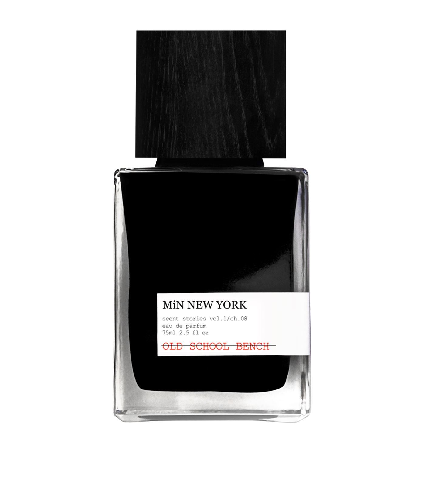 Min New York Old School Bench Eau De Parfum Ad Sponsored School York Min Bench Parfum Eau De Parfum Perfume Perfume Collection