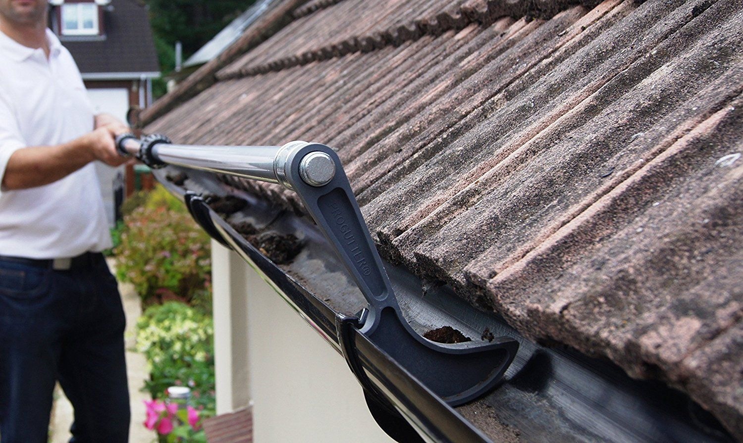 Roof Cleaning Services House Washing In Pittsburgh Cleaning Gutters Gutter Cleaning Tool Roof Cleaning