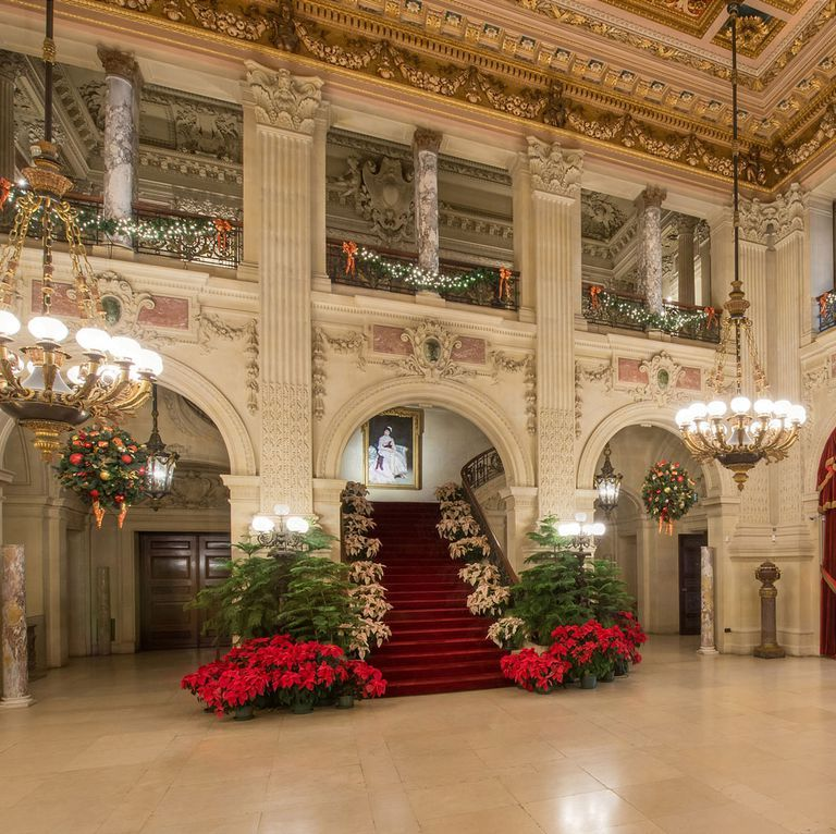 New Age Home Decor: Inside The Incredible Process Of Decorating Newport's