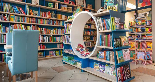 Księgarnia dziecięca Badet | Kluboksięgarnia dla dzieci | Page 2