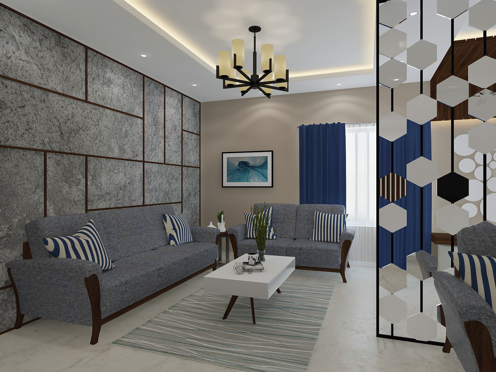 Effective Ways To Get A Luxurious And High End Look Bestinteriordesigner Interiordesignfirmbangalore Designarc Home Interior Design Best Interior