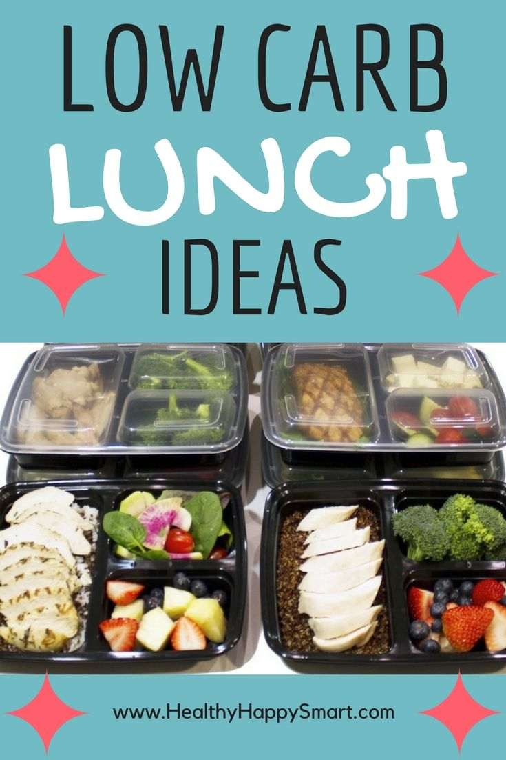 Packing The Perfect Low Carb Lunch Keto Pinterest Rezepte