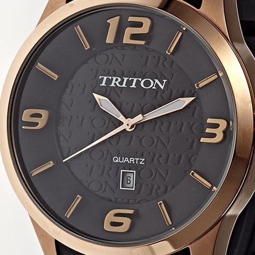 a1f98769c37 Óculos e relógios Triton Eyewear - Relógio Triton MTX175