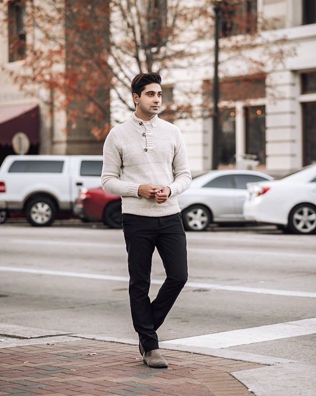 Happy Monday everyone!  Hope yall have a great week. Also you can instantly shop my looks by following me on the @liketoknow.it app. http://liketk.it/2uknl . . . . . #ootd #editorial #male #malemodel #houston #mens #style #newyork #mumbai #modelling #photooftheday #fashionmen #photography #newyorkcity #instagood #love #portriat #men #menswear #gay#magazine #menstyle  #instagay #blogger #LTKmens #igersoftheday #igers #mensfashion  #london #liketkit