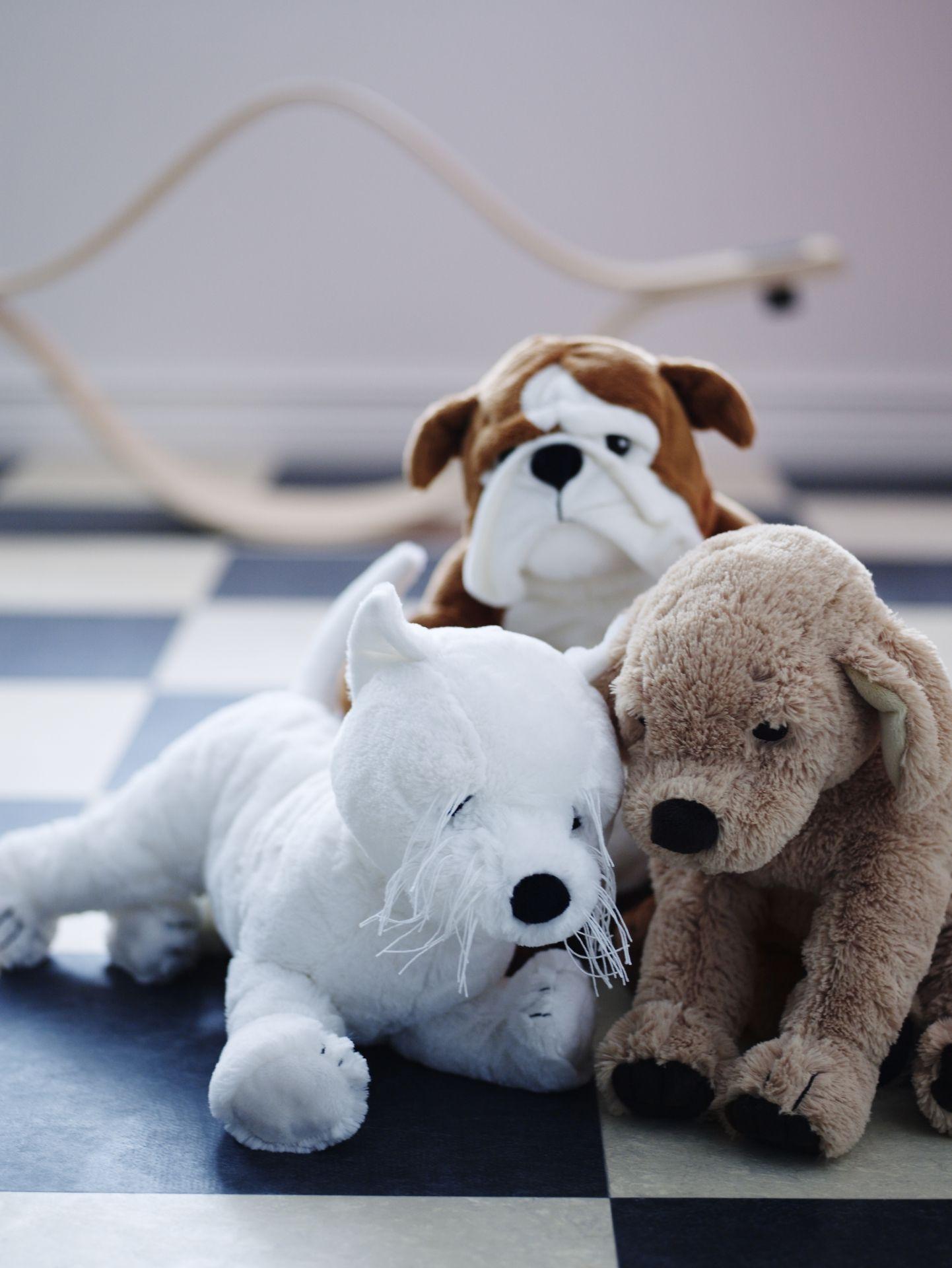 Goede Pluchen speelgoed GOSIG GOLDEN hond, golden retriever   For Story GZ-96