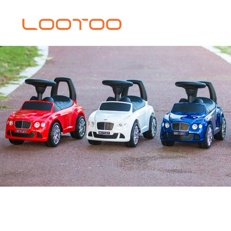 China Factory Hot Sale New Baby Walking Toy Cars For Babies Baby