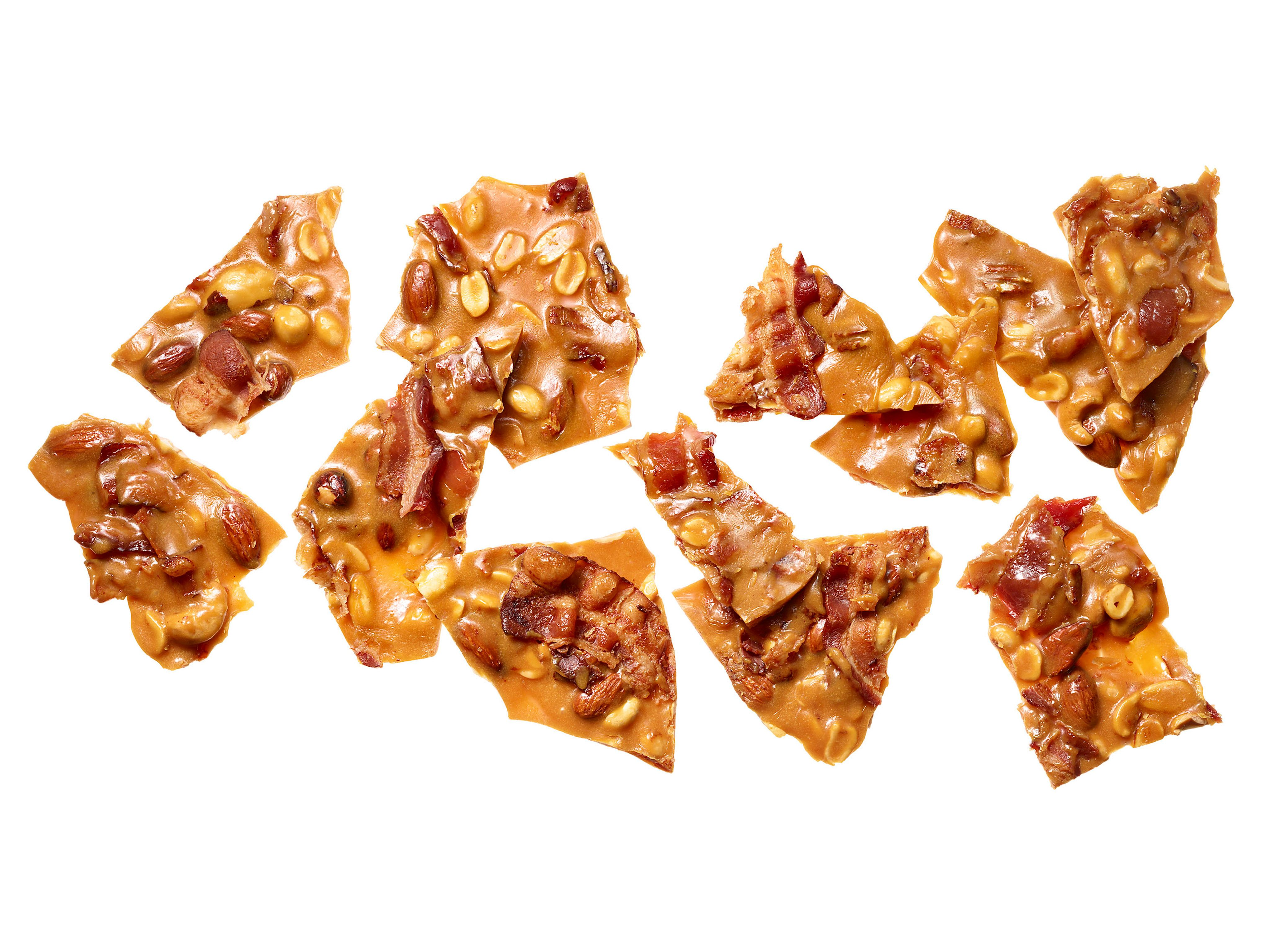 This brittle piggy recipe bacon dishes and food forumfinder Images
