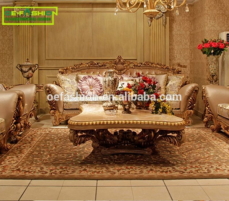 Oe Fashion Luxury Furniture Living Room Sofa Set Wood Carving 7 Seater Sofa Set Designs View Sofa Set 7 Seater Oe Fashion Product Details From Foshan Oe Fash Luxury Furniture Living Room Sofa Set