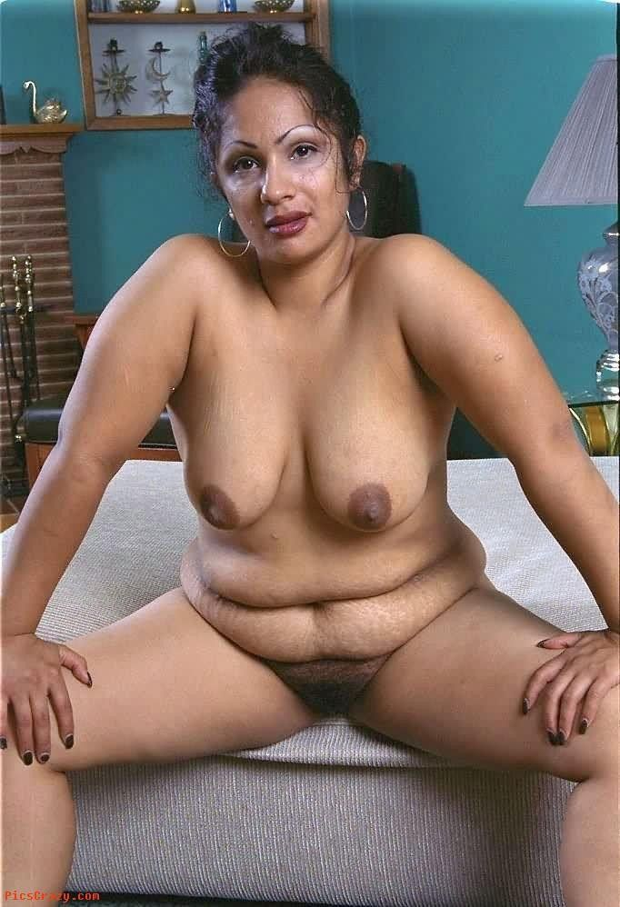 Mature female spunk