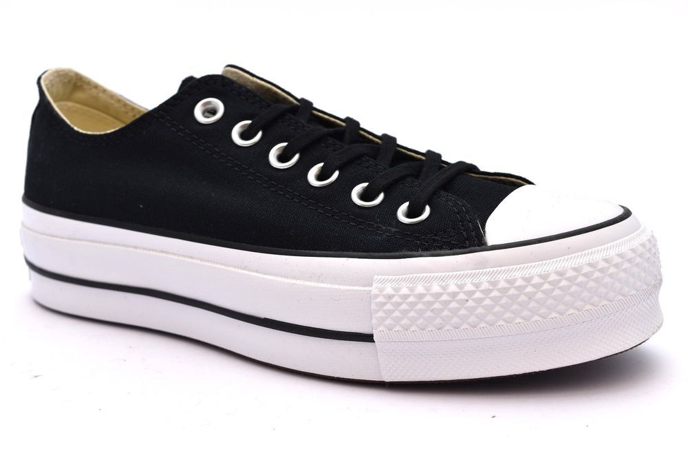 2converse canvas bassa
