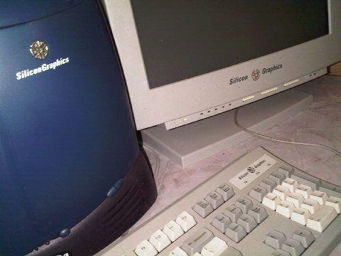 Mi dinosaurio tecnológico preferido :-) #retrogeek