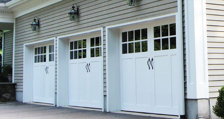 American Legends Garage Doors Warwick Ri Norwood Ma