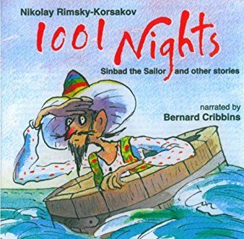 1001 Nights Sinbad Sailor Stories Des Moines Dengan Gambar