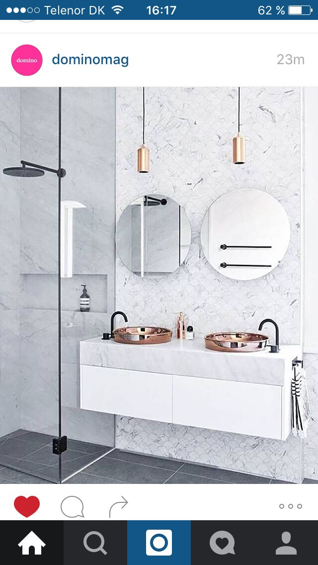 Bathroom ideas for the future
