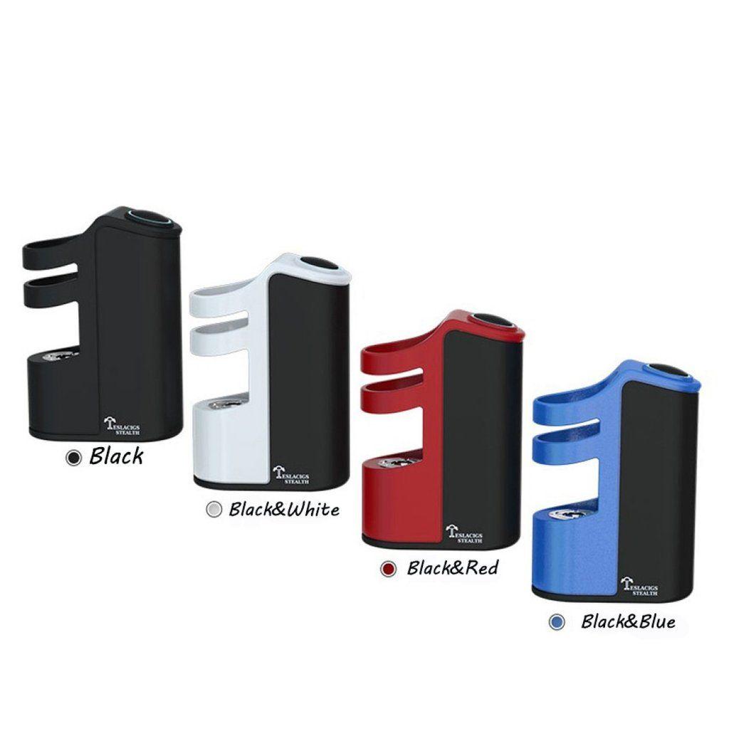 Køb Tesla Stealth 100W Box Mod med 2200mAh Internt batteri, Tesla fra Dampden.com altid fri fragt. Top kvalitets produkter