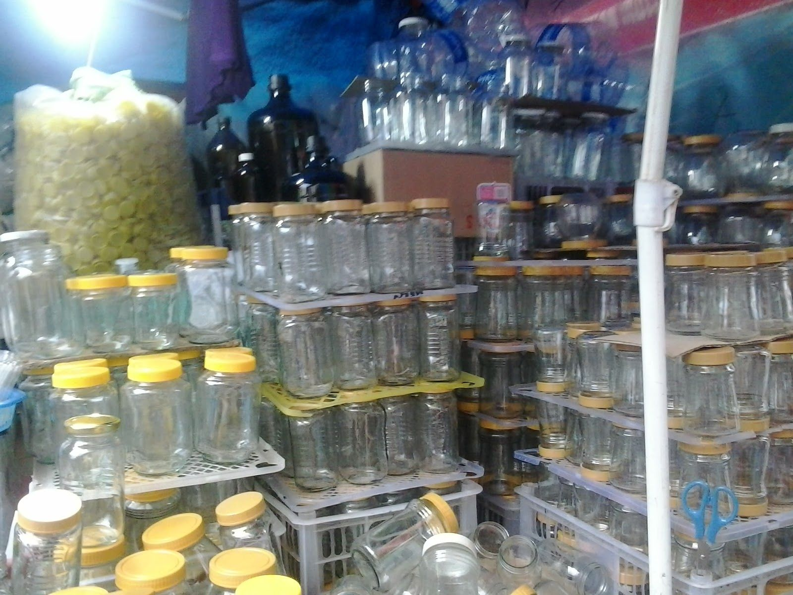 Tabora Is My Favorite Spot In Divisoria The Items Are