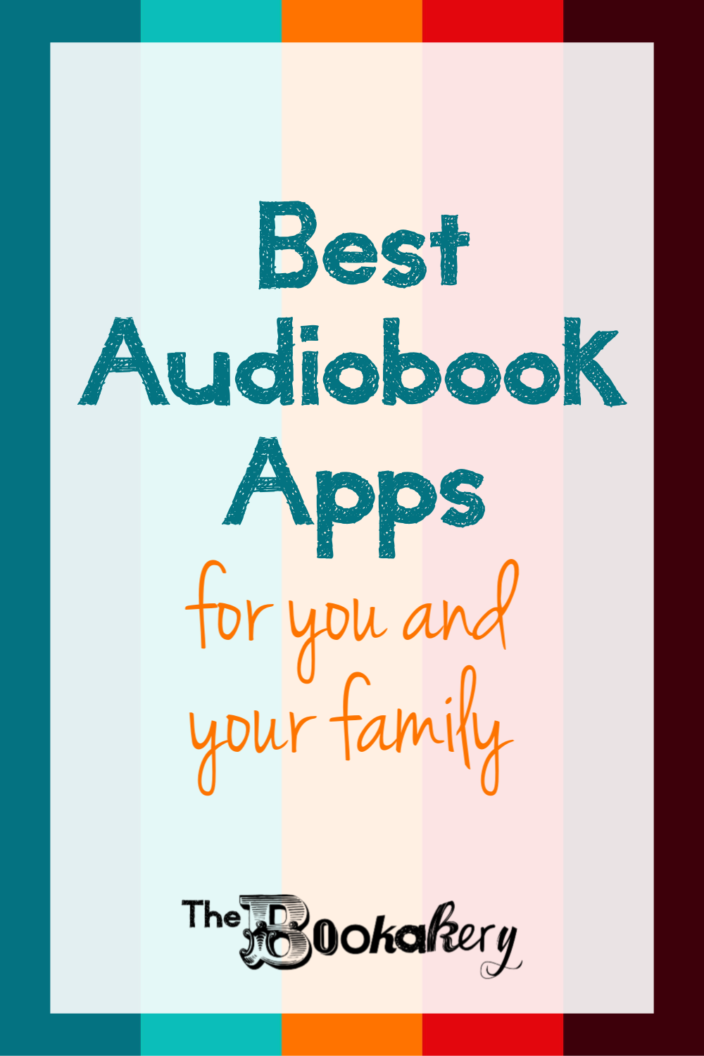 Best Audiobook Apps for you and your family Audio books