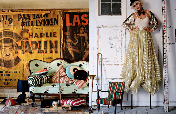 All you need is vintage: Blogs I love.