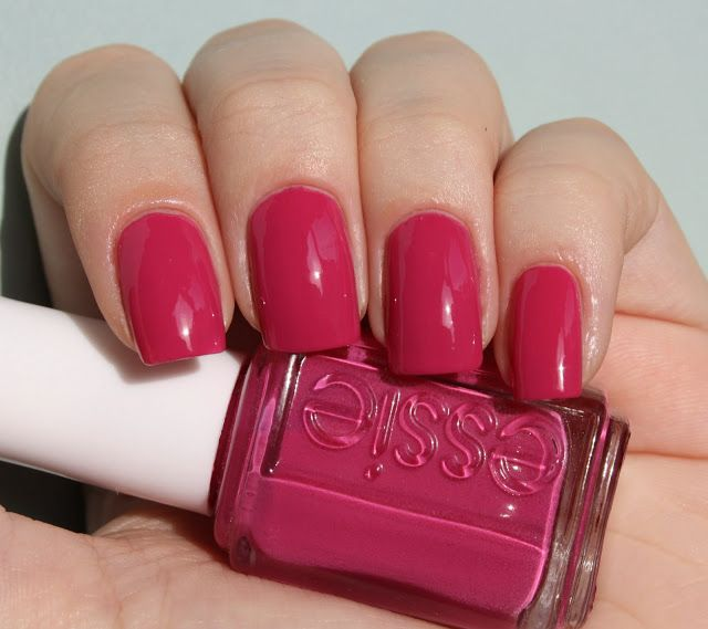 essie no boundaries | esmaltes | Pinterest | Nail polish colors and ...