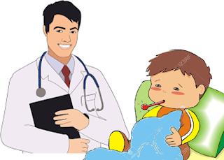 ملفات رقمية حوار بين الطبيب و المريض Blog Posts Character Blog