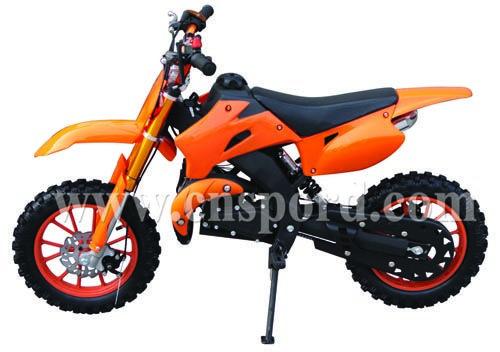 Kids Gas Red Mini Dirt Bikes 50cc Kids Dirt Bike Sale 91 236