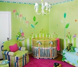 Nursery decorating ideas - find beauty tips & tricks for woman and learn health issues