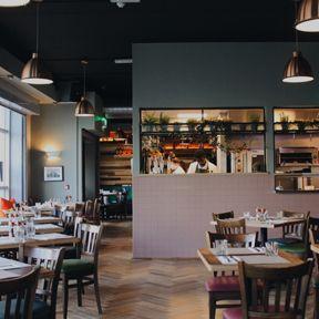 The Riddler Restaurant Dublin Restaurants Irish Restaurants