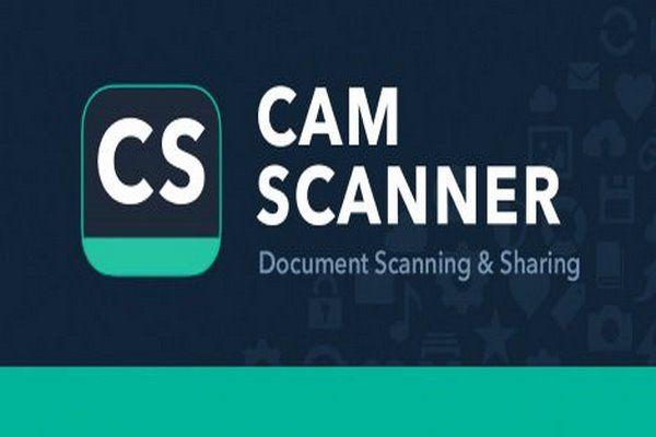 الإصدار الكامل والأخير من CamScanner Phone PDF Creator in