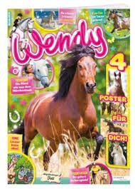 Wendy Zeitschrift