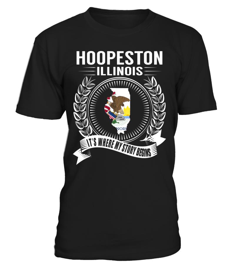 Hoopeston, Illinois - It's Where My Story Begins #Hoopeston
