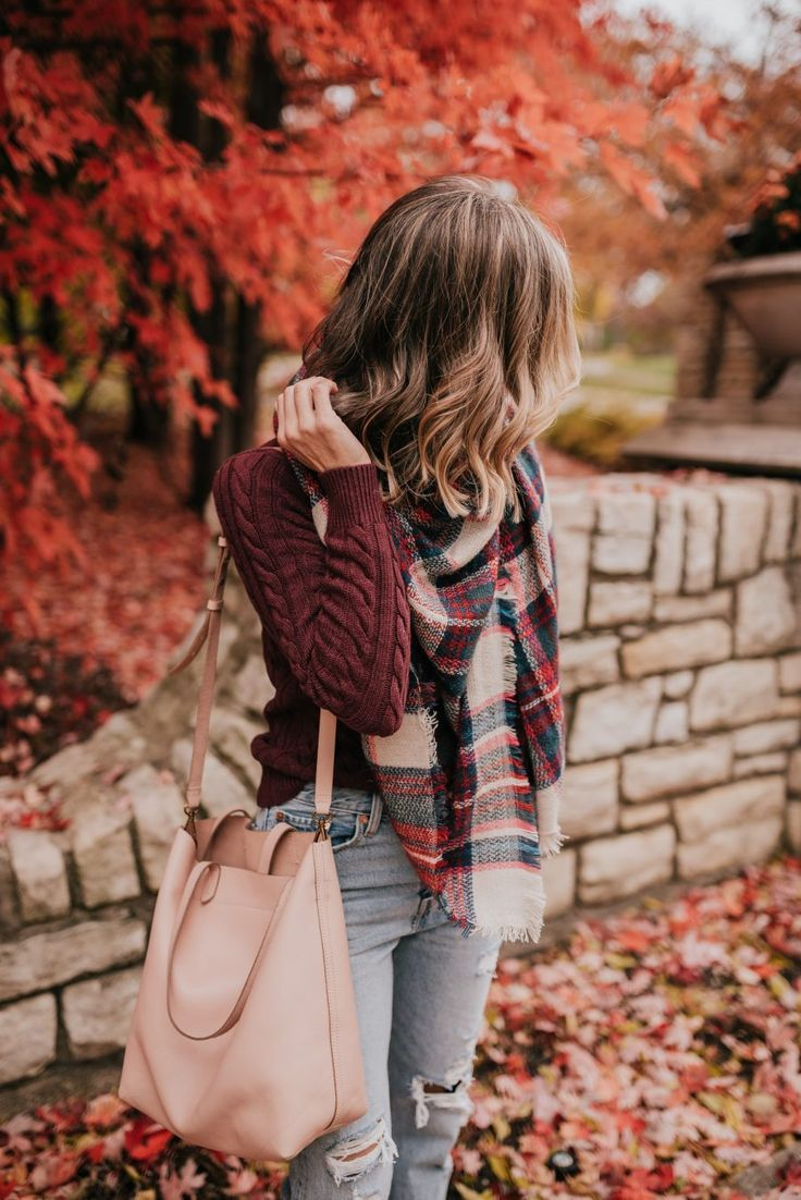 A Casual Thanksgiving Outfit Idea clothes Pinterest Outfits